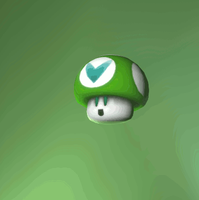 [SFM, Animated] Vinesauce Logo by OrbitalDropShockPony