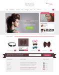 Sproos Shopify Template by NedelcuVld