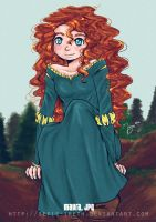 Merida Trade by sefie-ireth