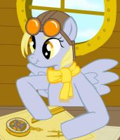 My Steampunk Pony: Derpography by SteamPoweredStallion