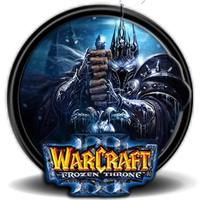 Warcraft III - Frozen Throne by Sensaiga