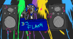 100 Themes - 52 - Music by Flash-The-Fox