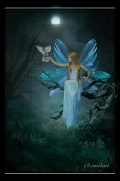 Fairy Enchanted by Ravenclaw1
