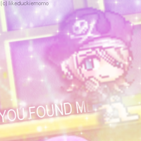 {Test} You Found Me by Externity