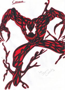Carnage by Cassidy63