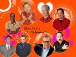 Whose Line US Wallpaper 1 by crazy71096