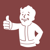 Fallout Vault Boy Metro Style Icon by LonMcGregor