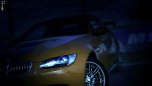 Gran Turismo 5 - Shot F06 by Ferino-Design