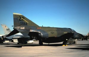 USAFE Assigned RF-4C by F16CrewChief