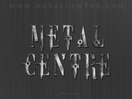 METAL CENTRE Classic by deadlydesigns