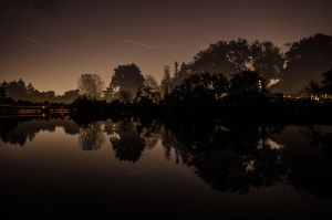 Nocturne by Mathieulbrs