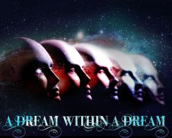 Dreaming Dreams by Tyger-graphics