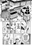 The destroyer of evil spirits cap1 pag1 by Rina--Inverse