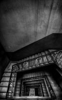 Staircase II by kubica