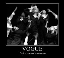 VOGUE by Thundervalley