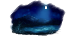 Moonlight by Ever-Bliss