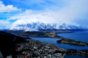 Queenstown by TPAK511
