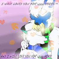 i have loved you... by lil-miss-pikachu