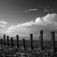 Breakwater I by Jez92
