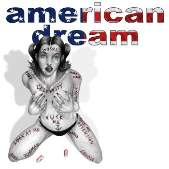 american dream by invisiblesuitcase