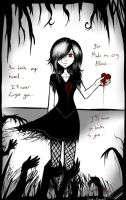 .:A Broken Soul:. by MonsterPrincess5