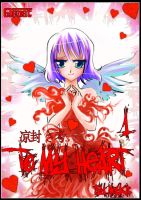 To my Heart Front Contest by Nouka