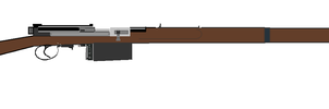 Mondragon Rifle by 96blackarrow