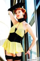 [SALLY JUPITER] Glamour Girl by Windaria