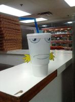 Master shake by RaiderP