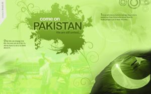 Pakistan Zindabad - 2010 by Areeb89