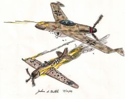 Aircraft Project Luftwaffe 2 by Tribble-Industries