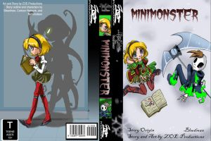 MiniMonster - BleedTease by ZOE-Productions