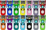 Digivice Xros Loaders by MCsaurus