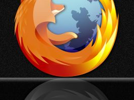 Firefox by namezar