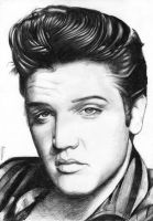 Elvis by 2B-ornot-2B