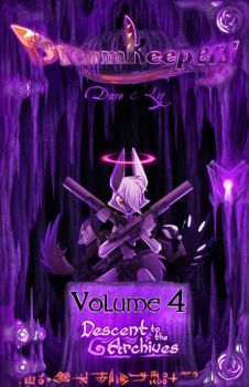 Dreamkeepers Volume 4 by Dreamkeepers
