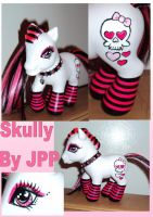 Skully by customlpvalley