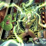 Ghostbusters 56 by Killersha