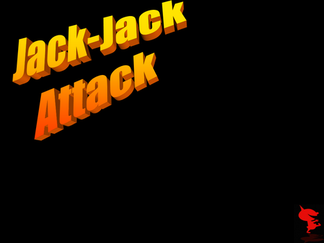 Jack-Jack Attack by Jakeu1701