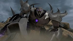 TFP - Megatron by Flyscream