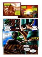 A Thousand Journeys page 4 by jep0y
