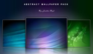 Abstract Wallpaper Pack by Falco101