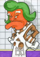 Oompa Loompa II by 10th-letter