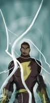 Black Adam by TOBY71