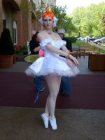 Princess Tutu MTAC 2008 by DracosDerpyHoof
