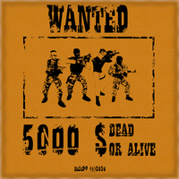 WANTED by EnCoStO