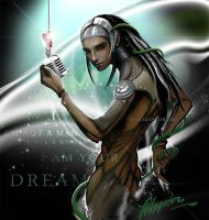 Humanoid by allegator