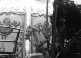 Carousel by LycanDancer