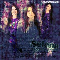 Selena Gomez by myjonasworld