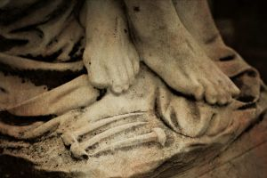 La Pieta V by touch-the-flame